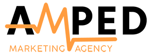 amped marketing agency logo-2018