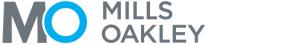 mills oakley logo