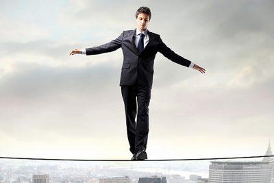 risky behaviour in leadership pete holtmann