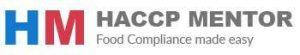 HACCP Mentor Website Logo