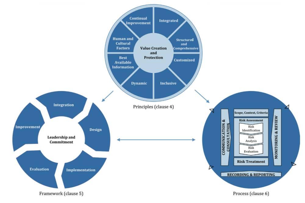 risk managemnt systems